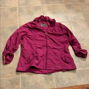 Eddie Bauer Lightweight Jacket